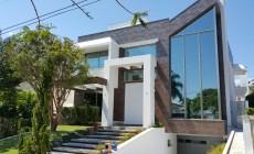 Construtora adota conceito sustentável e telhas ecológicas em obras de alto padrão