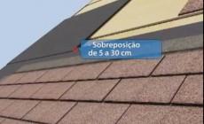 Lista de telhadistas para shingle ou telha térmica no Brasil