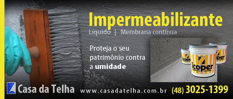 banner impermeab