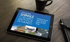 Ebook telhas shingle: conheça o sistema de coberturas mais popular do mundo