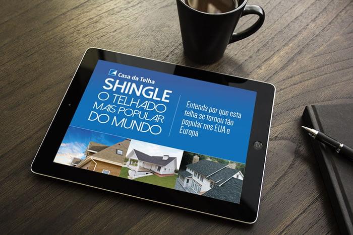 Ebook telhas shingle: conheça o sistema de coberturas mais popular ..