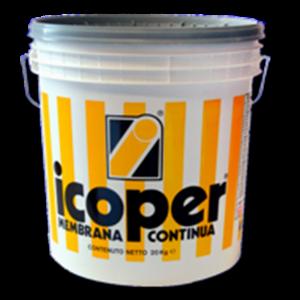 Impermeabilizante Icoper