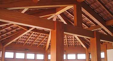 Tabeira para telhado